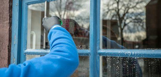 Fensterreinigung Dorsten